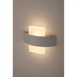 Светильник WL7 WH+WH  ЭРА Декоративная подсветка светодиодная 6Вт IP 20 белый