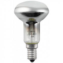 ЭРА R63 рефлектор 60Вт 230В E27 цв. упаковка (100/1500)
