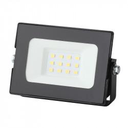 LPR-021-0-40K-010 ЭРА Прожектор светодиодный уличный 10Вт 800Лм 4000К  95х62х35 (80/2000)