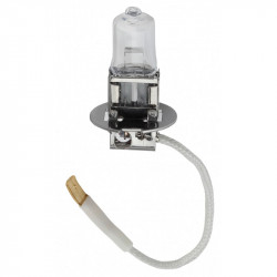 ЭРА Автолампа   H3 12V 55W +50% PK22s BL  (лампа головного света, противотуманные огни) (10/100/2700