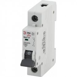 ЭРА Pro Автоматический выключатель NO-900-15 ВА47-29 1P 32А кривая C (12/180/3780)