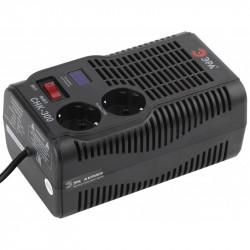 СНК-300 ЭРА Стабилизатор напр. компакт, 160-260В/220В, 300ВА (8/240)
