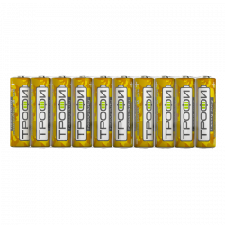 Трофи R6-10S pack Heavy Duty (60/1200/31200)