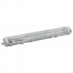 SPP-101-0-002-120 ЭРА Светильник IP65 под 2 светодиодные лампы T8 G13 LED 2x1200мм (8/144)