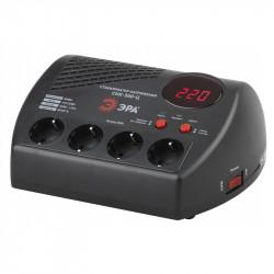 СНК-500-Ц ЭРА Стабилизатор напр. компакт, ц.д., 160-260В/220В, 500ВА (4/96)