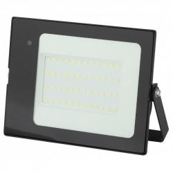 LPR-041-1-65K-050 ЭРА Прожектор светодиодный уличный 50Вт 3500Лм 6500К датчик нерегулир (30/540)