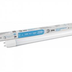 LED T8-20W-840-G13-1200mm ЭРА (диод,трубка стекл,20Вт,нейтр,пов. G13) (25/875)