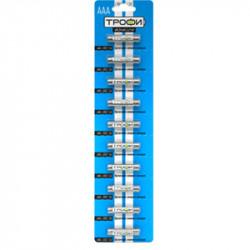 Трофи LR03-10BL strip (100/1000/28000)